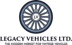 Legacy Vehicles Ltd