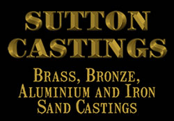 Sutton Castings